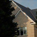 DaVinci Slate Roofing Installation