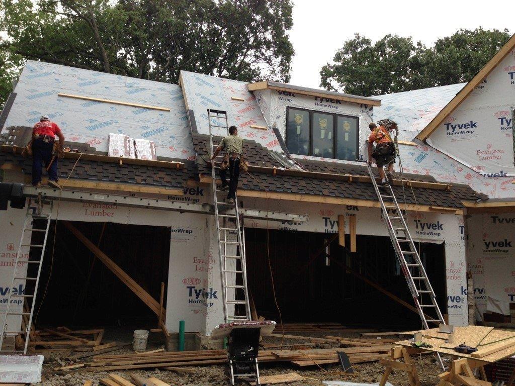 Interwrap Titanium Roofing Products By A.B. Edward Enterprises, Inc.