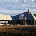 Interwrap Titanium Roofing Products by A.B. Edward Enterprises, Inc. (847) 827-1605 | info@abedward.com