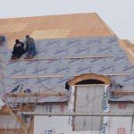Interwrap Titanium Roofing Products by A.B. Edward Enterprises, Inc.