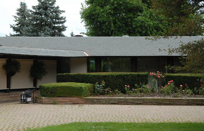 Davinci classic synthetic slate roofing for Davinci slate roof reviews