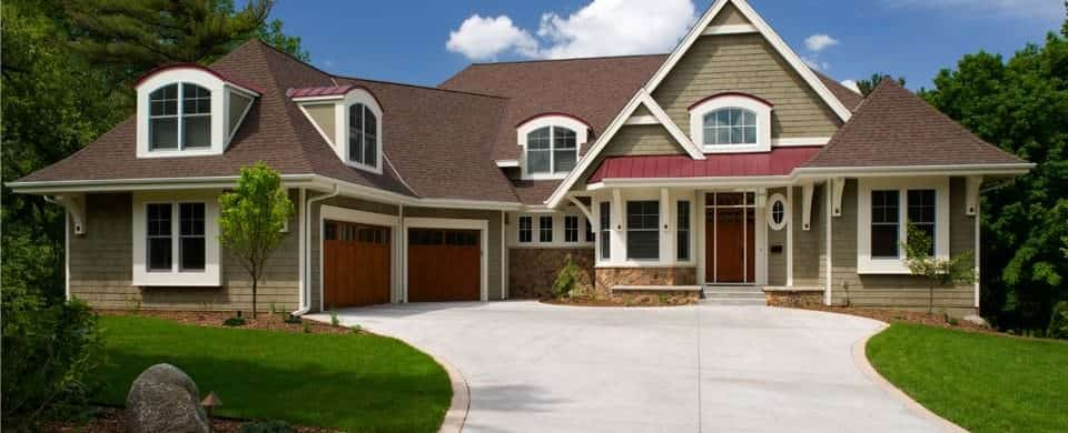 James Hardie Siding Contractors Chicago NorthShore Suburbs Illinois
