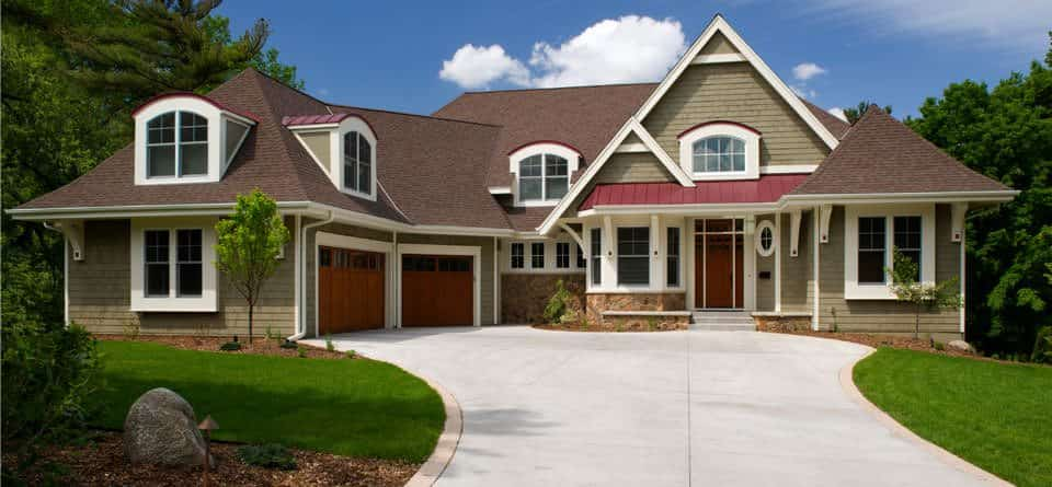 James Hardie Siding Contractor Chicago Northshore