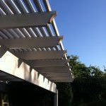 Custom Pergola by A.B. Edward Enterprises, Inc.