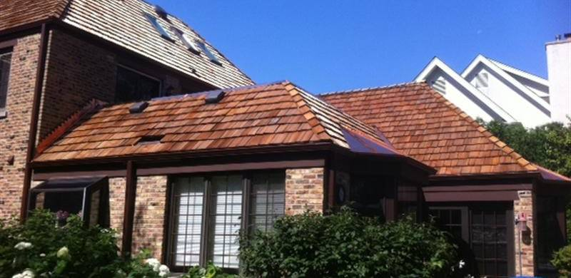 Roofing Glenview IL