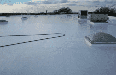 Gaco Western Roof Coating A B Edward Enterprises Inc
