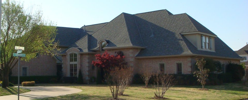 Maintaining Your Roof by A.B. Edward Enterprises, Inc.
