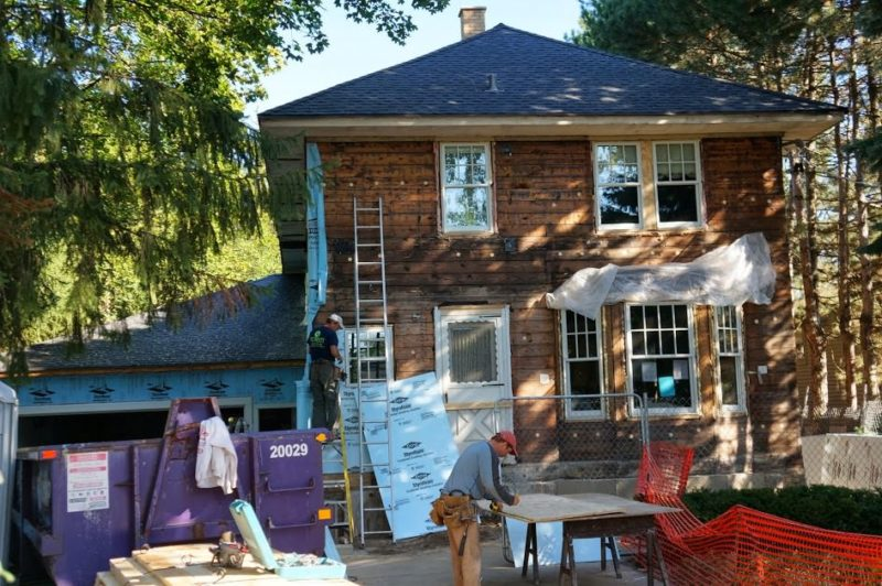 Historic 1913 North Shore Farmhouse Gets Complete