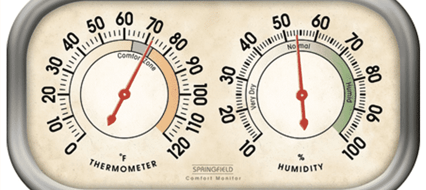 Humidity for your home