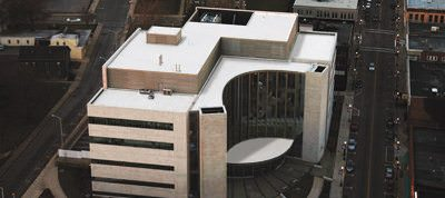 EverGuard Extreme® TPO Roofing