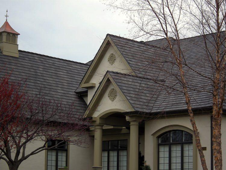 Synthetic Cedar Shake Roofing Installer Wheeling Il