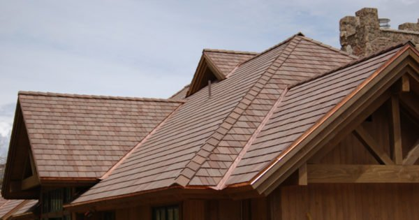 Synthetic Cedar Shake Roofing Installer Wheeling Ilabedward