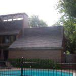 Synthetic Cedar Shake Contractor A.B. Edward Enterprises, Inc. (847) 827-1605