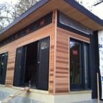 Cedar Siding A.B. Edward Enterprises, Inc. (847) 827-1605