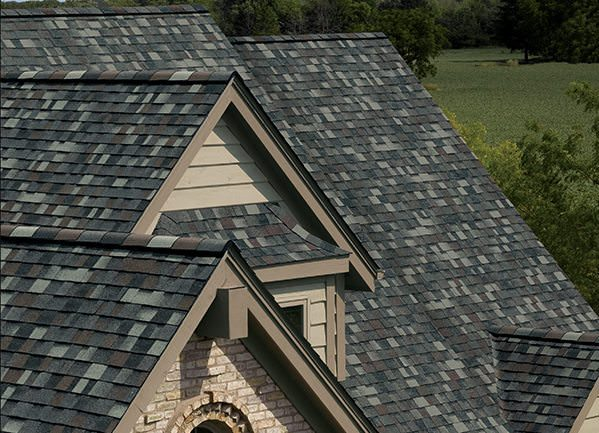 Shingle And Asphalt Roofing Shingles A B Edward Enterprises