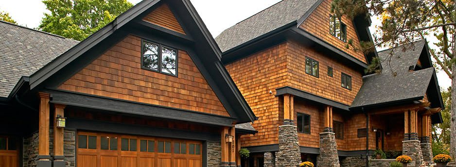 Cedar Siding Replacement And Repair Specialists