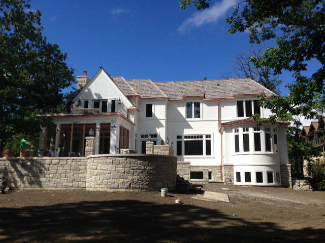 Cedar Roofing Contractor In Chicago Abedward Com