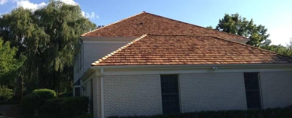 Cedar Shake Roofing Benefits. A.B. Edward Enterprises, Inc (847) 827-1605 - Cedar Shake Roofing Company