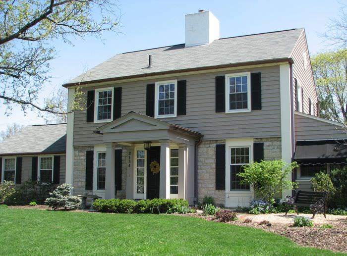 Vinyl Siding Products A B Edward Ent 847 827 1605