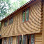Cedar Siding A.B. Edward Enterprises, Inc. (847) 827-1605