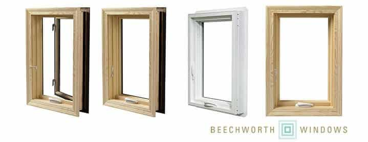 Beechworth casement windows window replacement for Replacement casement windows