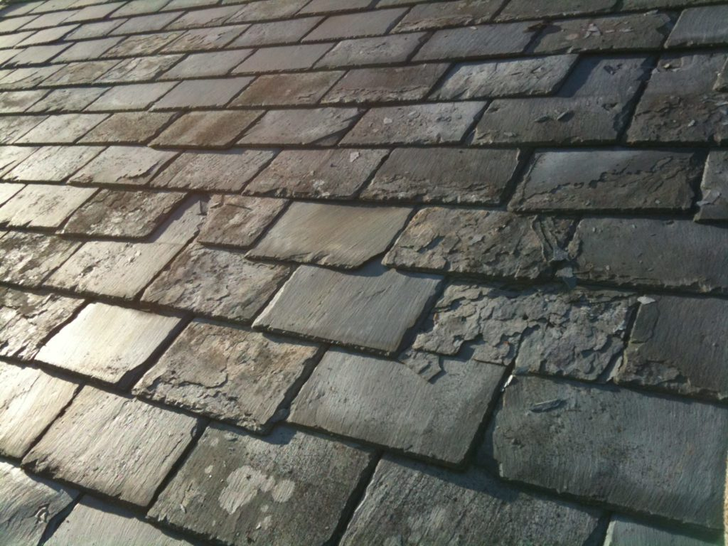 Slate Repair And Installation Company Evanston Ila B