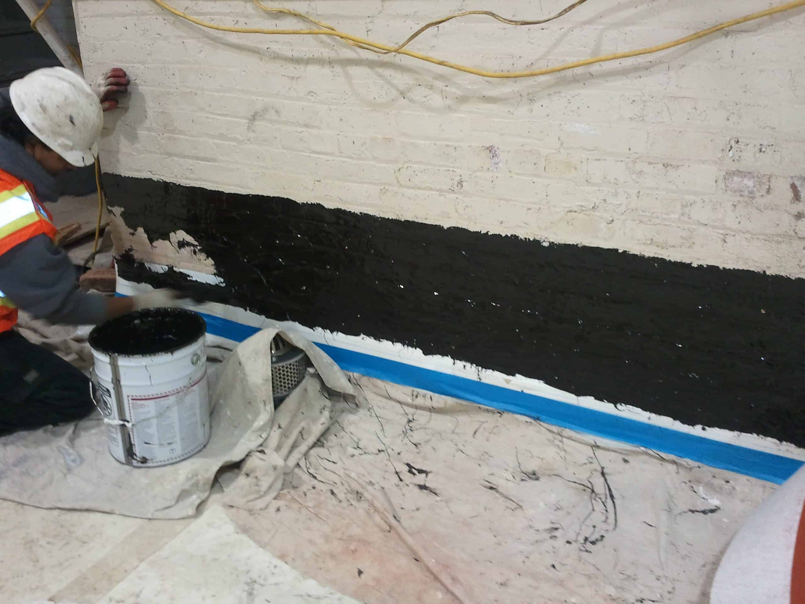 Tips On Waterproofing Your Basement A B Edward Ent