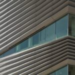 Wall Panel - Composite / Vmzinc