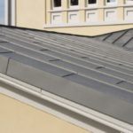 Roof Panel - Dexter / Vmzinc