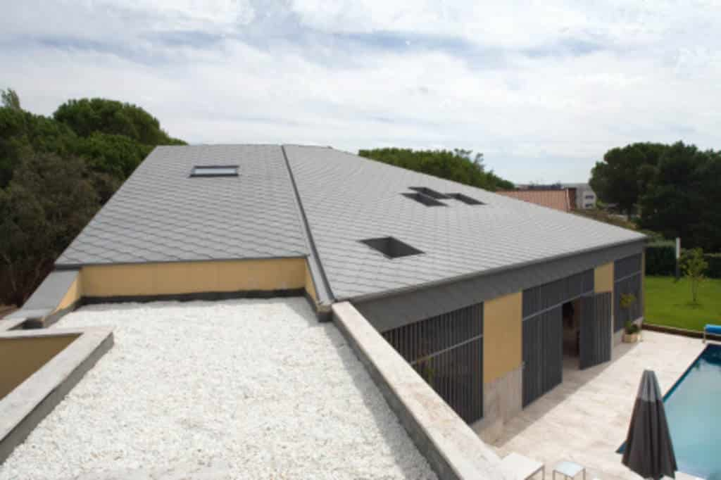 Roof Panel Adeka Vmzinc Roofing Products A Bbb Rating