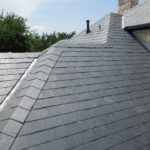 Slate Roofing Photos