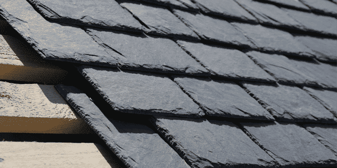 Benefits of a Natural Slate Roofing Tiles