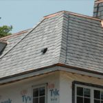 Natural Slate Tile Installation - Winnetka IL