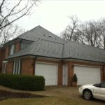 Slate Roofing Project - Glenview, IL