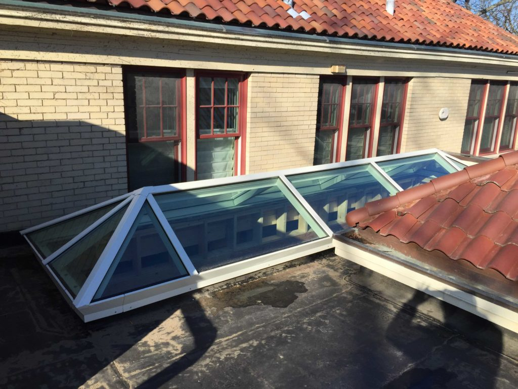 Skylight Installation Glencoe IL