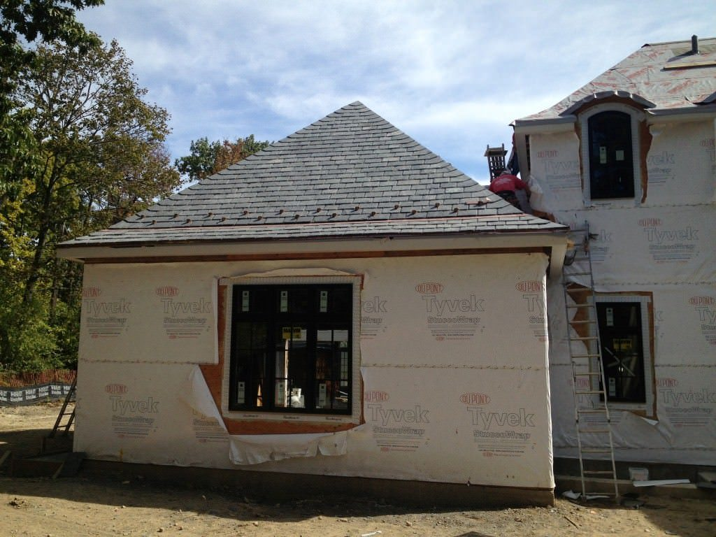 Natural Slate Roofing Highland Park Il