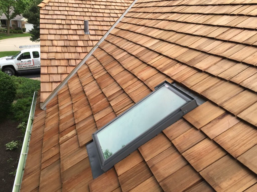 Beautiful Cedar Shake Roofing Company Talking About The Details