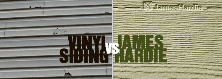 Vinyl Siding Vs. Fiber Cement Siding in Cincinnati