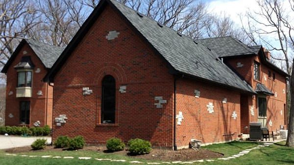 Roofing Siding Windows Gutters Masonry Exteriors