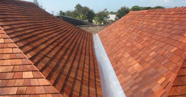 Turada Hardwood Roofing Shingles A B Edward Ent Abedward