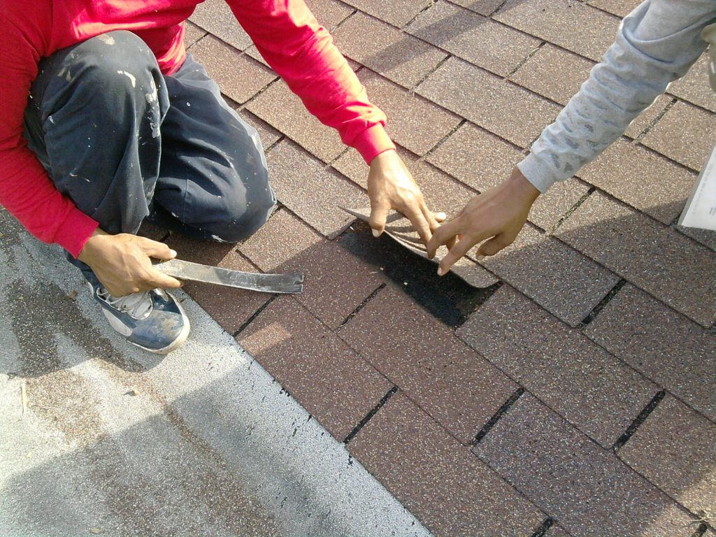 When is it time to replace or repair your roof?