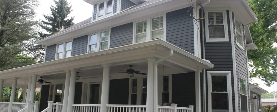 James Hardie Siding Company (847) 827-1605