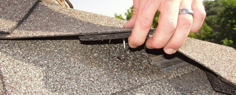 Tips: A DIY Roof Damage Checklist