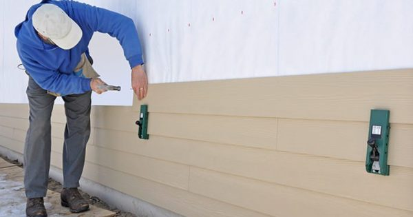 When Is The Best Time Of Year To Replace Your Siding Abedward