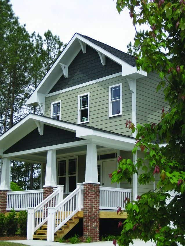 James Hardie Siding by A.B. Edward Enterprises, Inc.