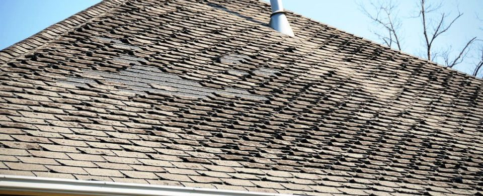 How Wind Damages Roofs - Roofing Repair Company Chicago