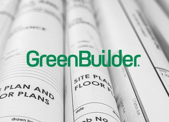 James Hardie Green Siding Products