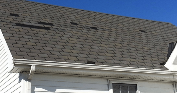 A Few Warning Signs You Might Need A New Roofabedward