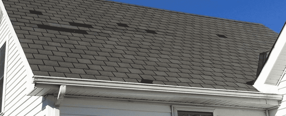 A Few Warning Signs You Might Need A New Roof
