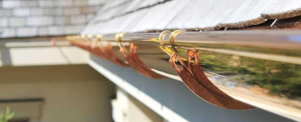 Why you need gutters Types of gutters Common Gutter Problems Choosing a Gutter System Leaf Protection Systems Gutter Accessories Gutter Installation Gutter Maintenance Gutters and Rainwater Harvesting Formation of icicles and ice dams